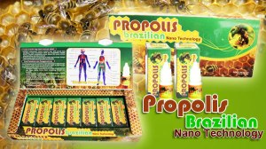propolis brazilian