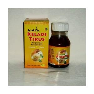 madu-keladi-tikus Indonesia