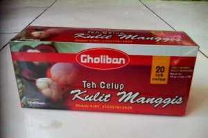 Teh Manggis