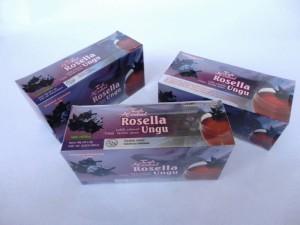 Rosella Ungu