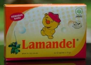 Lamandel Suchet