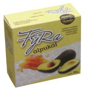 alpukat-fyra