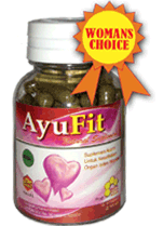 Ayu Fit