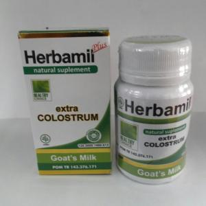 Herbamil Plus