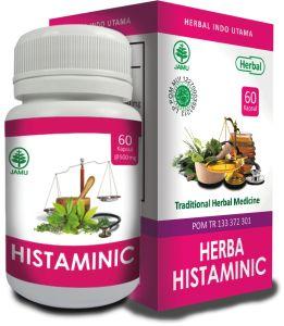 histaminic